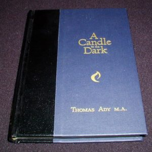 A Candle in the Dark by Thomas Ady