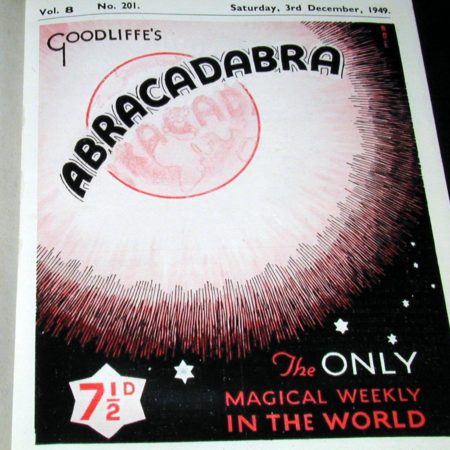 Abracadabra: 201-250 by Goodliffe