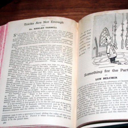 Abracadabra: 495-520 by Goodliffe