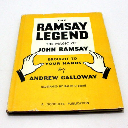 The Ramsay Legend by Andrew Galloway