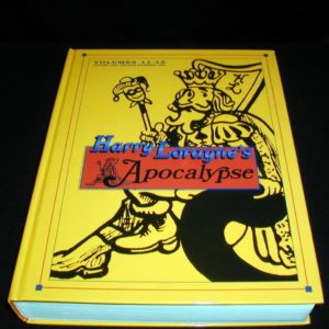 Apocalypse: Vols: 11-15 by Harry Lorayne
