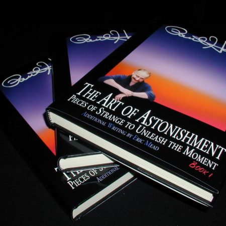 Art of Astonishment - Vol. 2 by Paul Harris