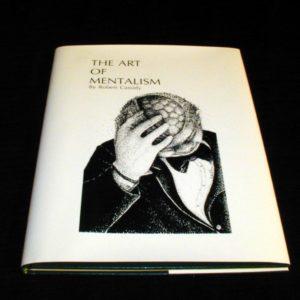 Art of Mentalism by Robert Cassidy