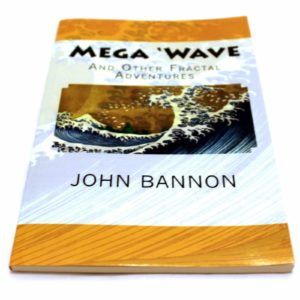 Mega 'Wave by John Bannon