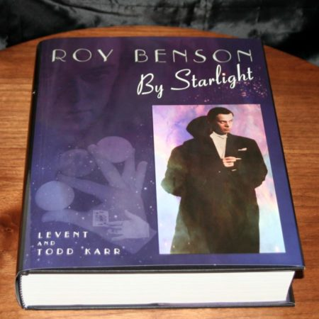 Roy Benson by Starlight by Levent, Todd Karr