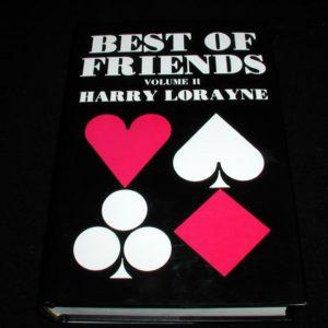 Best of Friends, Vol.2 by Harry Lorayne