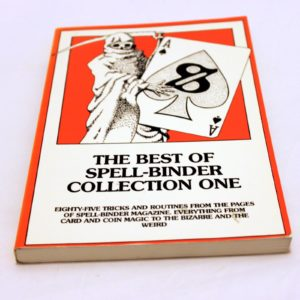 Best of Spell-Binder Collection One by Stephen Tucker