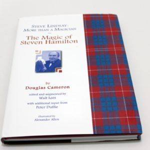 The Magic of Steven Hamilton by Douglas Cameron