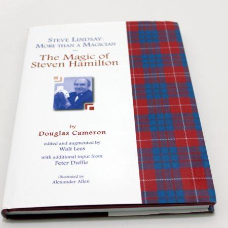 The Magic of Steven Hamilton by Douglas Cameron