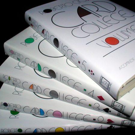 Card College - Vol. 3 by Roberto Giobbi