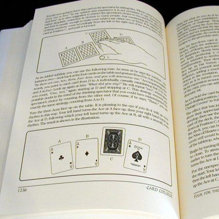 Card College - Vol. 5 by Roberto Giobbi