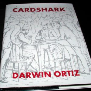 Review by Anonymous for Cardshark by Darwin Ortiz