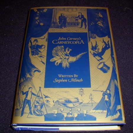 John Carney's Carneycopia by Stephen Minch