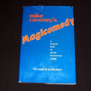 Magiccomedy by Mike Caveney