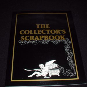 Collector's Scrapbook, The by Gary R. Frank