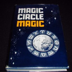 Magic Circle Magic by Will Dexter