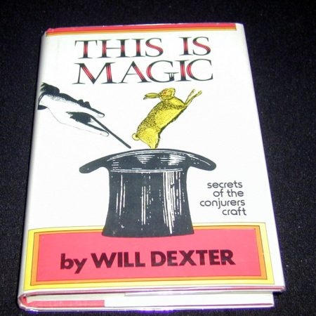 This is Magic by Will Dexter