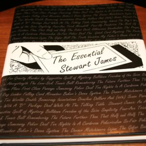 The Essential Stewart James by Stewart James