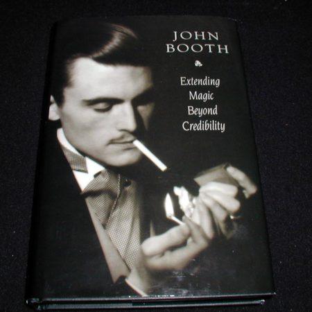 Extending Magic Beyond Credibility by John Booth