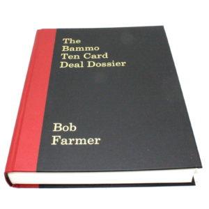 Bammo Ten Card Deal Dossier by Bob Farmer