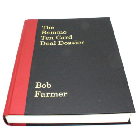 Bammo Ten Card Deal Dossier by Bob Farmer