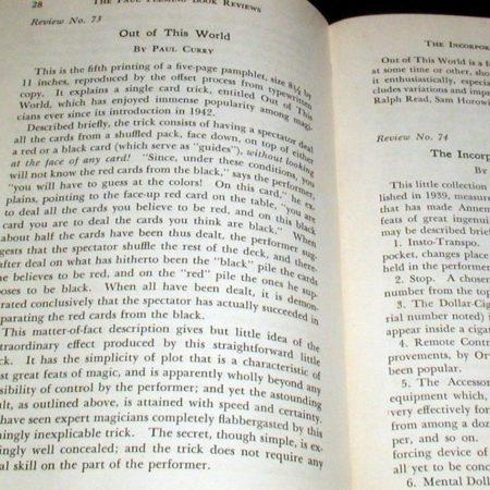 Paul Fleming Book Reviews Vol. II by Paul Fleming