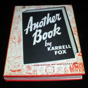 Another Book by Karrell Fox