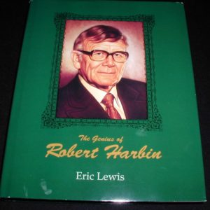 Genius of Robert Harbin by Eric C. Lewis