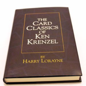 Card Classics of Ken Krenzel, The by Harry Lorayne