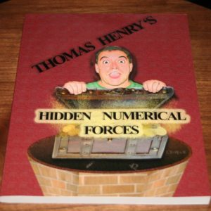 Hidden Numerical Forces by Thomas Henry