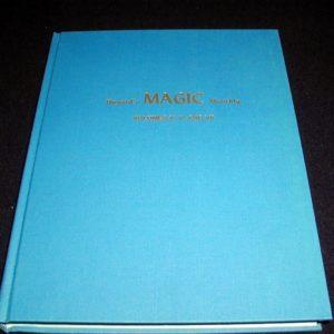 Hugard's Magic Monthly - Vols. 5-7 by Jean Hugard