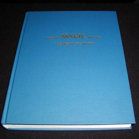 Hugard's Magic Monthly - Vols. 14-16 by Jean Hugard