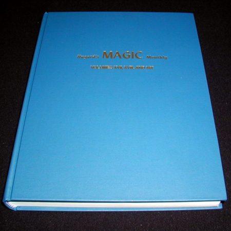 Hugard's Magic Monthly - Vols. 17-19 by Jean Hugard