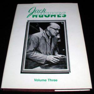 World of Magic - Vol. 3 by Jack Hughes