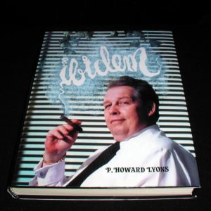 Ibidem - Vol. 2 by P. Howard Lyons