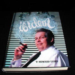 Ibidem - Vol. 3 by P. Howard Lyons