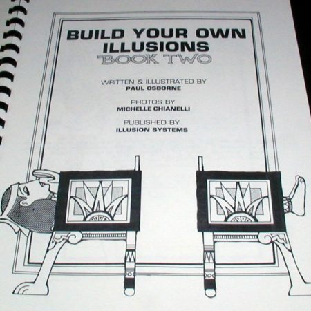 Illusion Systems - Vol. 2 by Paul Osborne