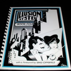 Illusion Systems - Vol. 4 by Paul Osborne
