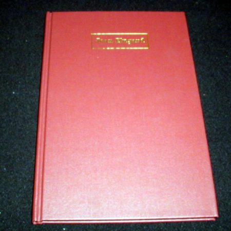 Jean Hugard by James B. Alfredson