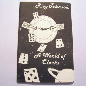 A World of Clocks by Roy Johnson