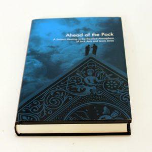 Ahead Of The Pack by Jack Avis, Lewis Jones