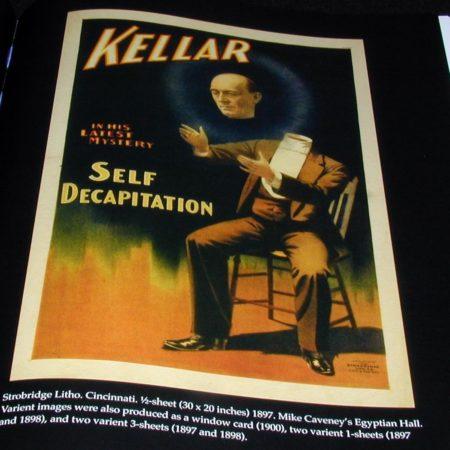 Kellar's Wonders by Mike Caveney, Bill Miesel