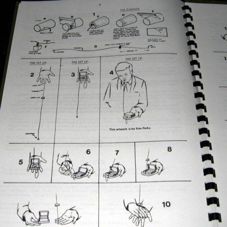 Ken Brooke Series - Number 5 by Ken Brooke, Paul Stone