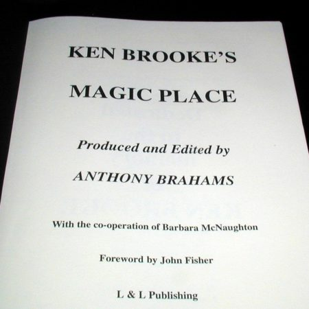 Ken Brooke's Magic Place by Ken Brooke