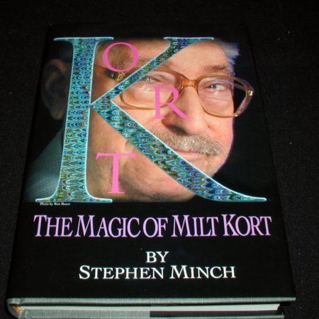 Kort by Stephen Minch