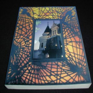 MIlt Larsen's Magic Castle Tour by Carol Marie