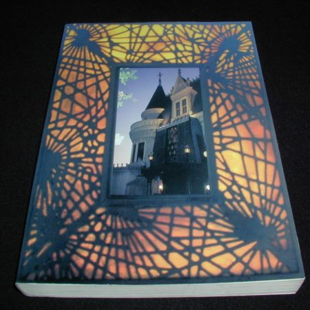 MIlt Larsen's Magic Castle Tour by Carol Marie