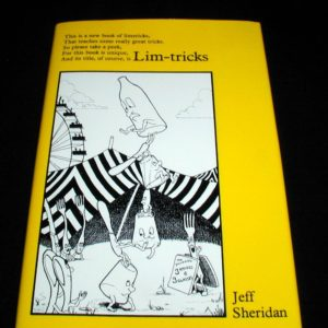 Lim-tricks by Jeff Sheridan