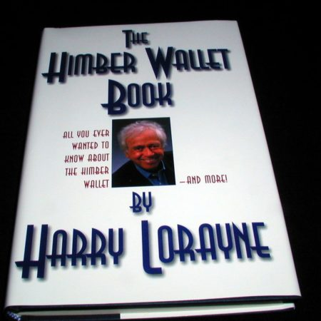 Himber Wallet Book, The by Harry Lorayne