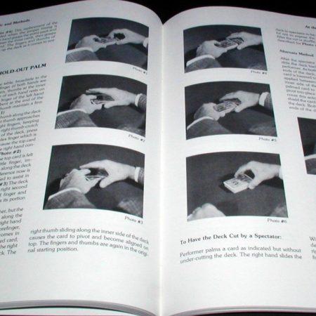 Magic and Methods of Ross Bertram by Ross Bertram